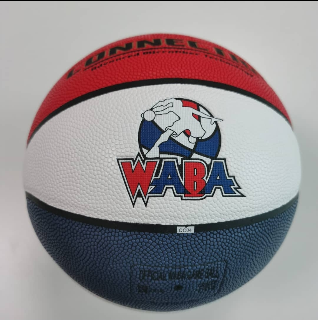 'Official' Game Ball