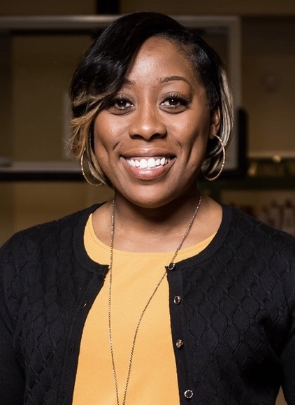Adria Harris, New Owner Of The Montgomery Lady Magic