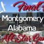 2021 Final 4 & All Star Game